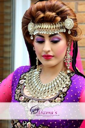 asian-bridal-makeup-engagement