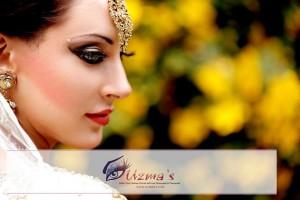 Arab Bridal Makeup and Wedding Photography Videography in UK