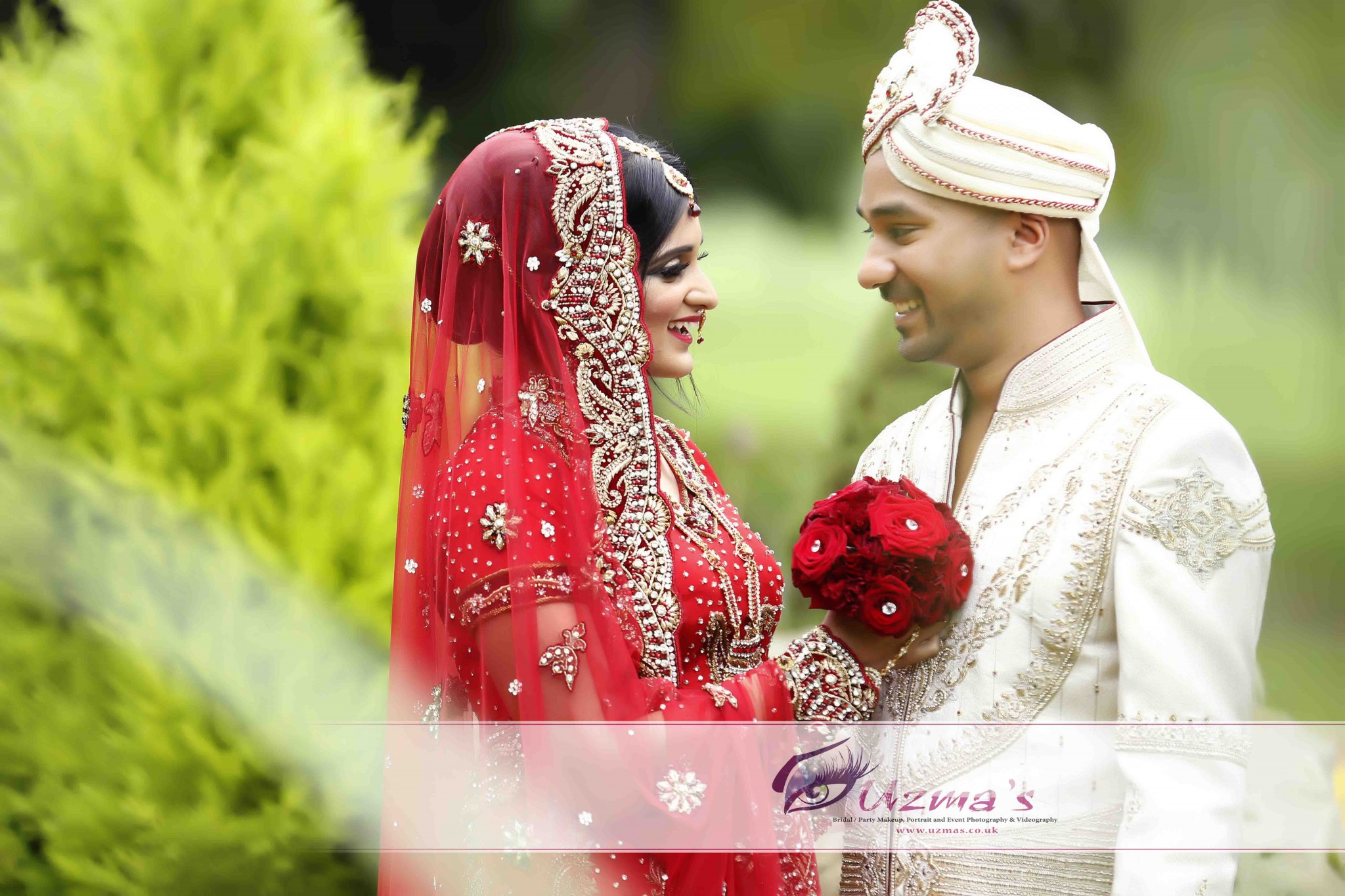 Asian Wedding Photography UK Asian Couple Photoshoot - Asian Wedding Uk Magazine