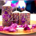 Picture of a wedding decoration - Asian Weddings in UK