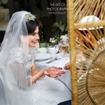 Asian Persian and Arab wedding photography and bridal makeup and Mehndi - Henna