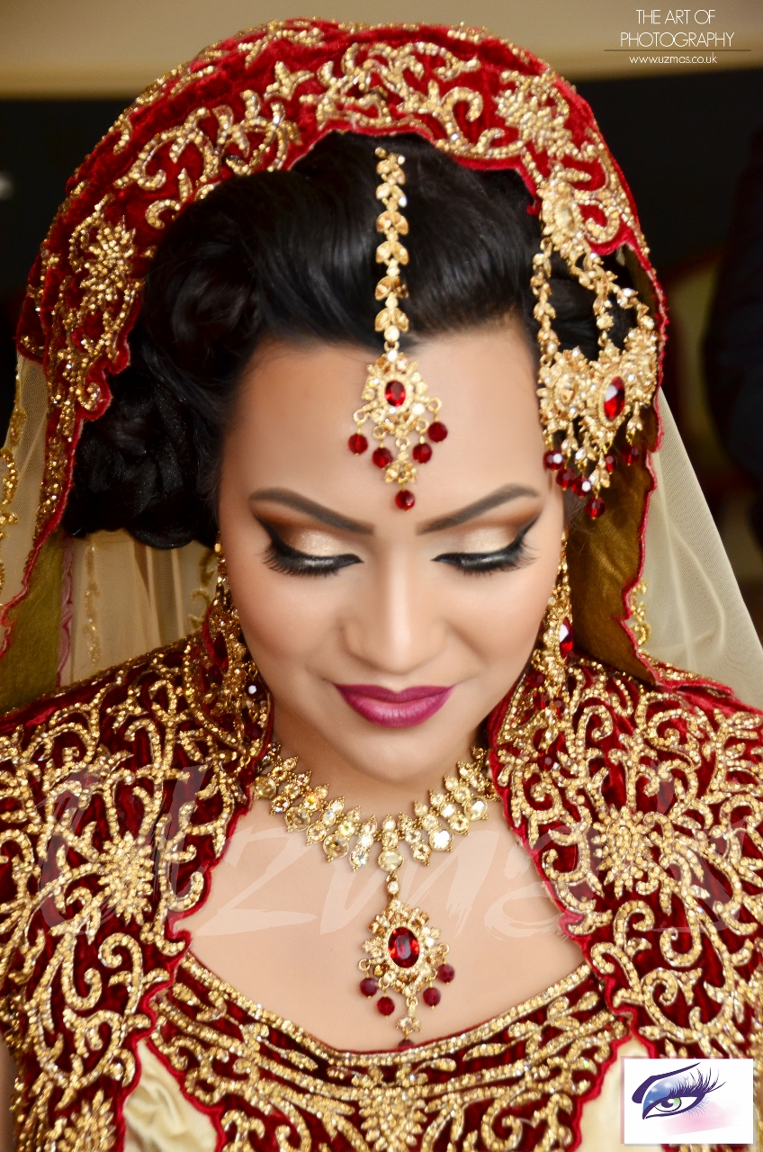 Asian Bride Is 59